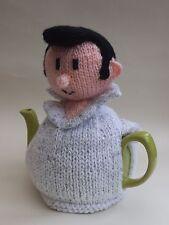 TeaCosyFolk Elvis Tea Cosy Knitting Pattern - As seen on Gogglebox