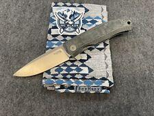LionSTEEL Myto Folding Knife 3.25