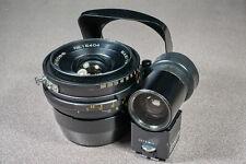 Mamiya Sekor 50mm f/6.3 Lens For Universal Press Super