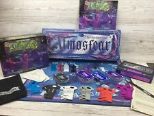 Atmosfear ~ The Video Board Game (Master Set) + Expansion Baron Samedi 2