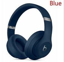 Beats by Dr. Dre Solo2 Headband Headphones - Gloss Blue