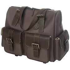 Taschen und Schutzhüllen aus Leder für Großformat Kamera