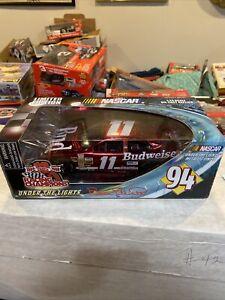 Racing Champions Bill Elliott 1:24 Under The Lights Custom Decals #11 Budweiser