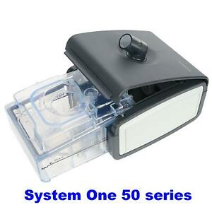 Phillips  Respironics - System One 50 series Humidifier + water Tub + Lid