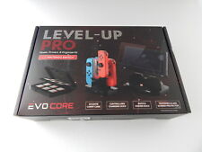 EVO CORE Level-Up Pro Charging Dock Tempered Glass Case Kit for Nintendo Switch
