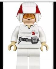 LEGO STAR WARS CLOUD CITY CAR PILOT MINI FIGURE From 75222 NEW