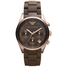 Emporio Armani Sport Watch Chronograph AR5891