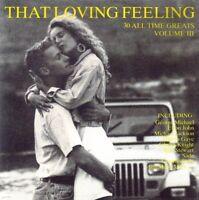 That Loving Feeling 3 (#dincd11) Marvin Gaye, Phyllis Nelson, Michael J.. [2 CD]
