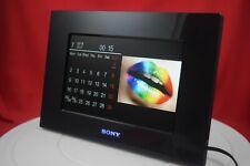 """Sony DPF-A710 7"""" S-Frame Digital Photo Frame  (Ref 059)"""