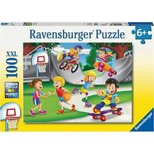 Sports 100 - 249 Pieces Jigsaw Puzzles