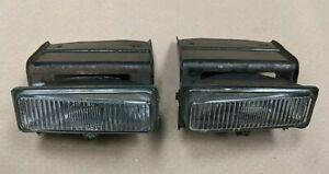 93-97 Chevrolet Camaro Z28 SS RS OEM Fog Lights set w/brackets