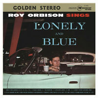 Roy Orbison Sings Lonely And Blue Vinyl New Sealed Copy
