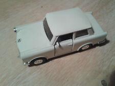 Modell Auto Trabant