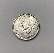 New listing 1937-S Arkansas Commemorative Silver Half Dollar - Choice Uncirculated!