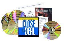 Business and Economics CD Audio Books