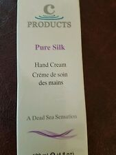 Dead Sea Products. hand lotion