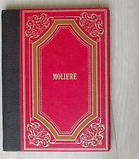 Molière E. Orlandi Biographie et oeuvres