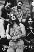 """Ozzy Osbourne Black Sabbath Photo Print 13x19"""""""
