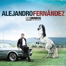 Dos Mundos: Evolution + Tradicion by Alejandro Ferna...