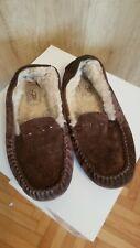 UGG wool slippers