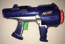 Nerf Dart Tag HYPERFIRE Gun Blaster Blue Shooter