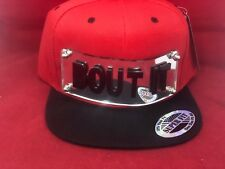 Create Your Own Custom Snapback Hat Personalized Snap Back Hat Cap One Of A Kind