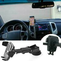 Universal Car Mount Holder Windshield Stand Suction For Cell Phone Cup V8Z0
