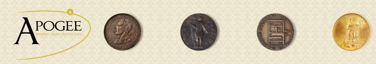 Apogee Coins and Precious Metals
