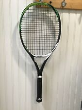 Yonex Ezone 108 Tennis 4 1/4 255 G/9.0 Oz Demo Racket