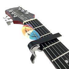 Shubb Kapodaster C2k Noir für Klassische Gitarre schwarz