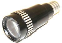 Isco Göttingen   Projar 3,5/200 mm Projektionsobjektiv Rollei Objektiv 1128