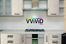 "White Maple Architectural Wrap Vinyl Wood Grain DIY 50ft x 48"" VViViD Film Sheet"