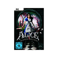 ALICE MADNESS RETURNS 2 POSTER ART PRINT A3 PRINT HAL794