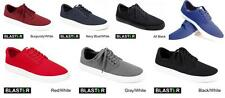 Trooper Canvas Shoes Sneakers Casual Athletic ALL COLORS ALL MEN SIZES America