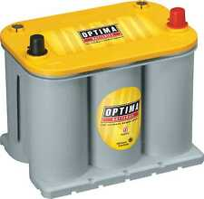 Batterie Optima Yellowtop YT R 3.7