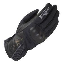 Gants imperméables noirs Furygan pour motocyclette