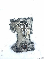 VAUXHALL CORSA 1.0L XEP OIL PUMP & TIMING CHAIN COVER 2004 TO 2009