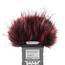 Gutmann Mikrofon Windschutz für ZOOM H4n Pro Modell PHOENIX