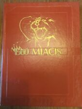Westchester High School ORIGINAL 1980 yearbook Houston TX history genealogy
