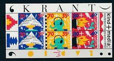 Nederland - 1993 - NVPH 1578 - Postfris - KN525