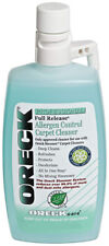 Oreck Carpet Cleaner Shampoo Cartridge 4003203 - Brand New