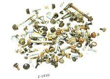 HYOSUNG XRX 125 D Año 07-Tornillos restos piezas pequeñas