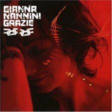 Gianna Nannini [CD] Grazie (2006)