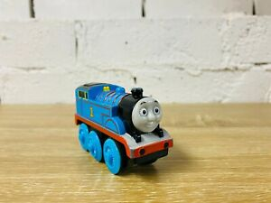Thomas - Thomas Diecast Motorised Battery Operated Wooden Railway Trains