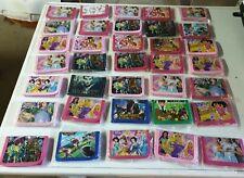 Lot de 35 Porte-Monnaie pour enfants Neuf