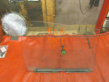MGB,Original Triplex XXX Left Door Glass, !!