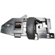 For Express 2500 96-16, Front, Driver Side Door Handle, Black, Metal