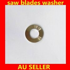 tct washer saw blades washer 30mm reduce to 16mm The inner ring gasket diameter