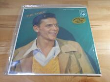 Frank Sinatra The Voice Classic Records Factory Sealed Audiophile Original Owner