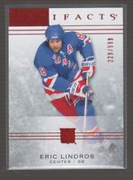 (68881) 2014-15 ARTIFACTS RUBY ERIC LINDROS #20 (229/599)